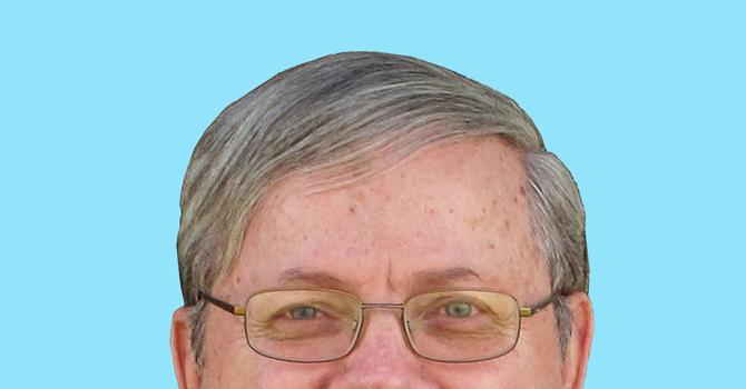 The Rev. Wayne Derber Retirement