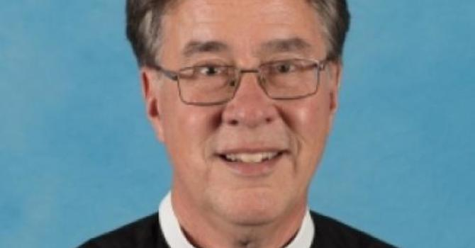 The Rev. Keith Forni Retirement