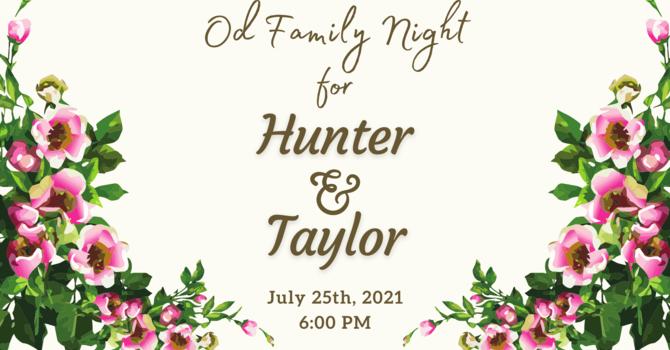 OD Family Night