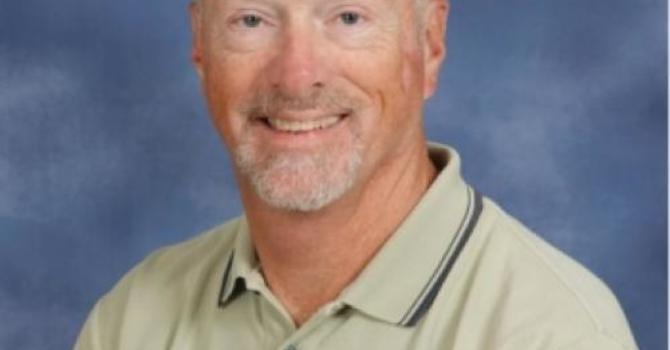 The Rev. Rick Meier Re-Retirement