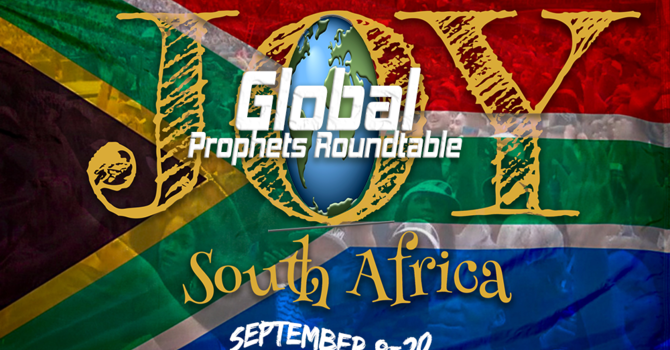 The Prophets Roundtable & Missions Equip Advance