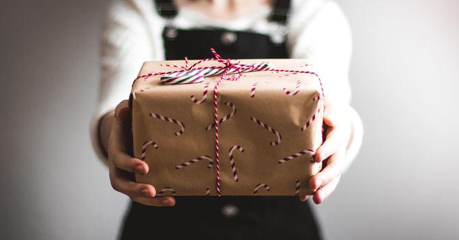 The Unappreciated Gift image