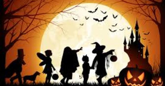 Haunted Organ Hallowe'en Extravaganza image
