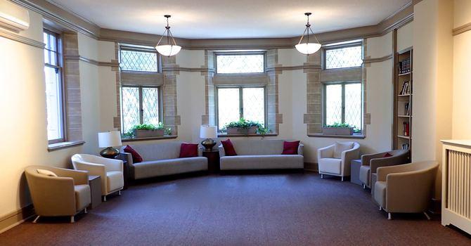 Catherine Grant Room