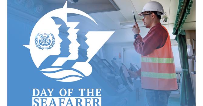 Canada thanks Seafarers image