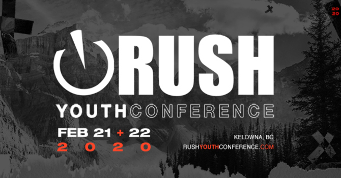 RUSH Youth Conference 2020