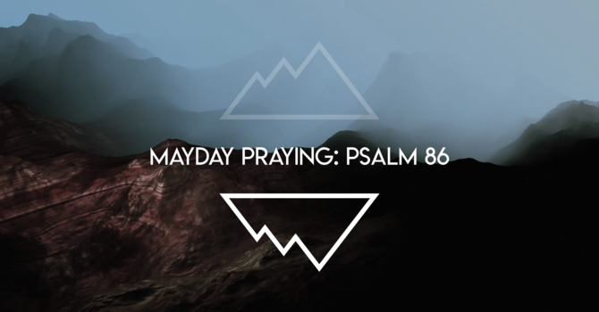 Mayday Praying