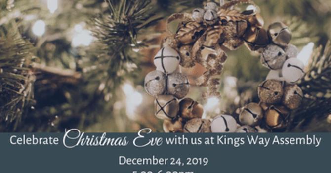 Candlelit Christmas Eve