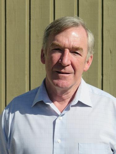 Brian Garvie