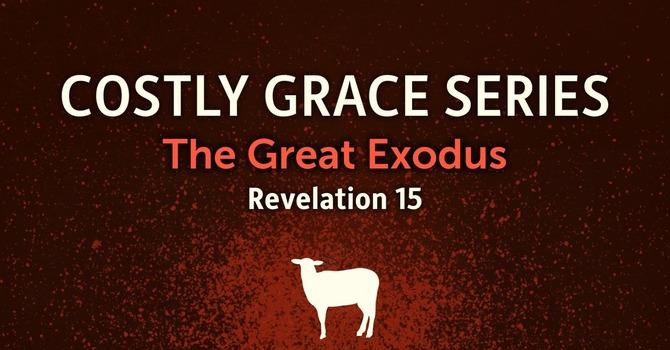 The Great Exodus