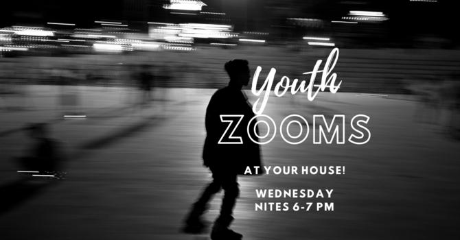 ZOOM Youth Meetings
