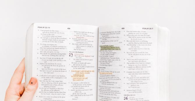 Question: Can you help me read the Old Testament Prophets? image