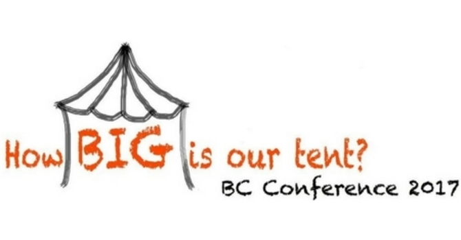 Children at B.C. Conference image