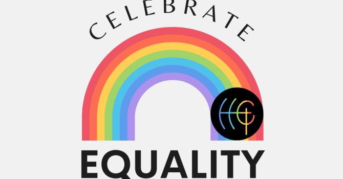 Happy Pride Weekend! image