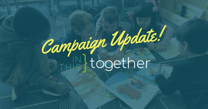 In This } Together Capital Campaign image