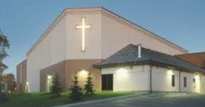 Sturgeon Valley Baptist Church, St. Albert