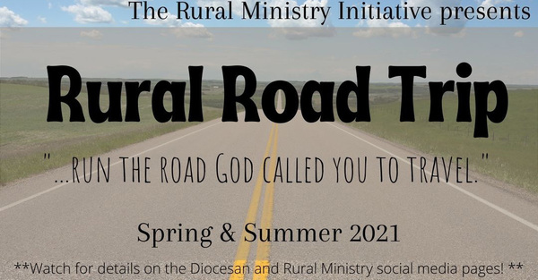 Join the Rural Ministry Road Trip Adventure!