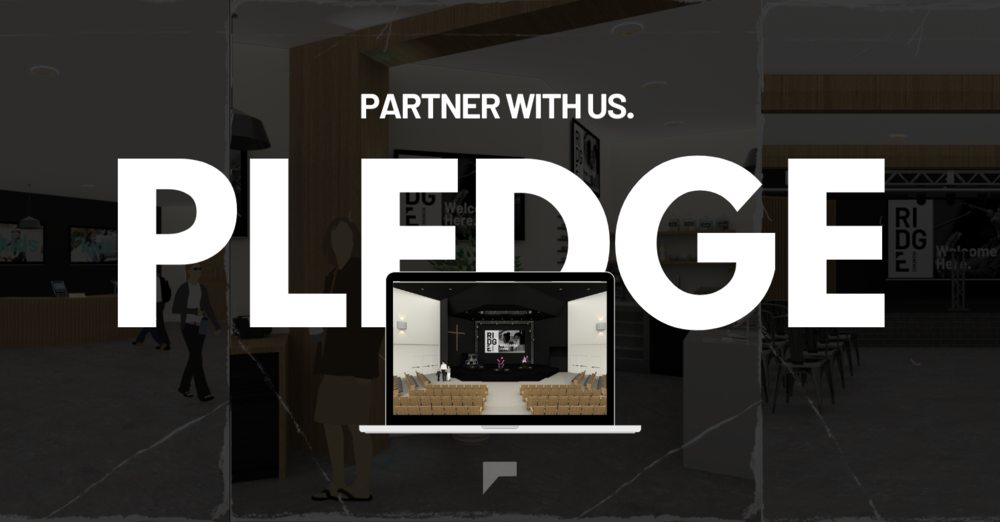 PLEDGE TOWARDS THE BUILDING CAMPAIGN | Phase 2