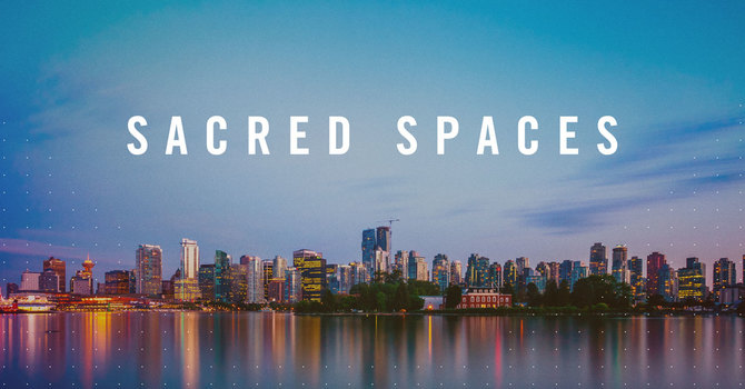 Beautiful Places – Sacred Spaces