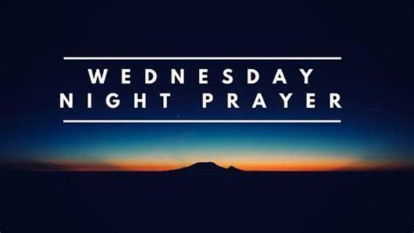 Prayer Night
