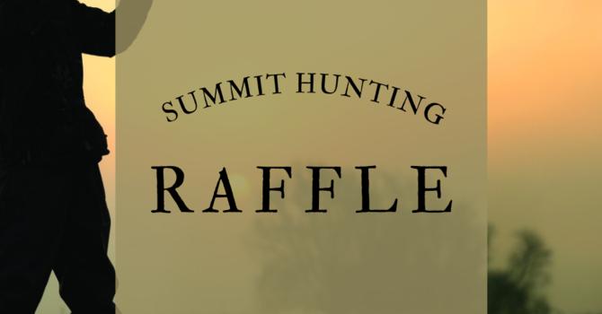3-Day Hunt Raffle