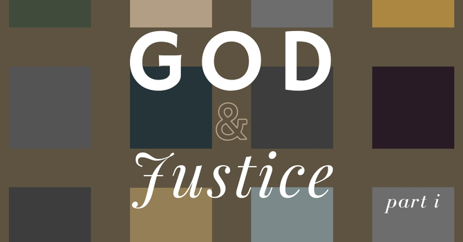 God's Requirement for Justice