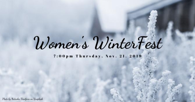 Women's WinterFest