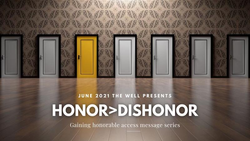 Restored Honor - Andrea Brewer