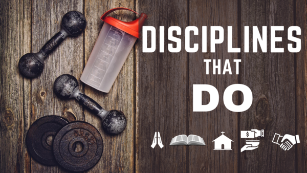 Disciplines That Do