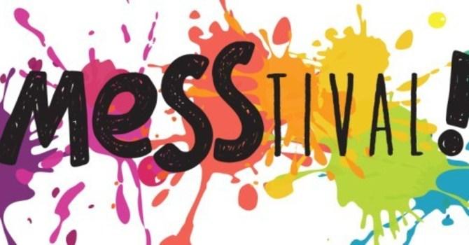 Messtival Children's Ministry Event
