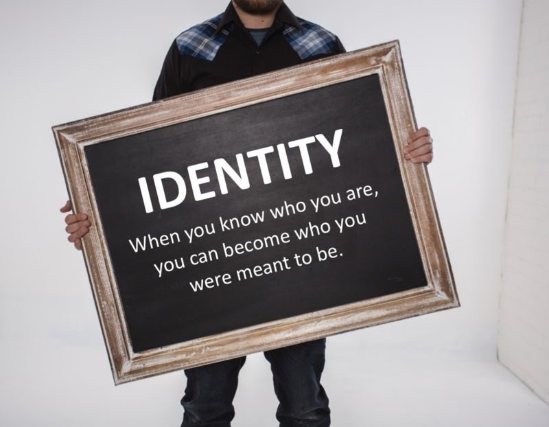 Identity - Part 3