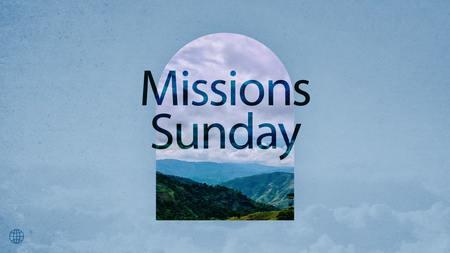 Mission Sundays