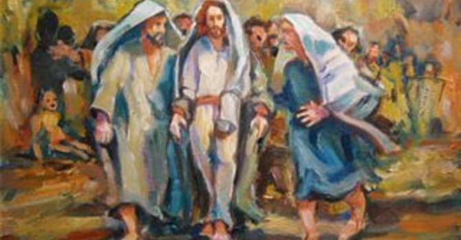 Pentecost 6 image