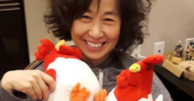Welcome to the Year of the Rooster image