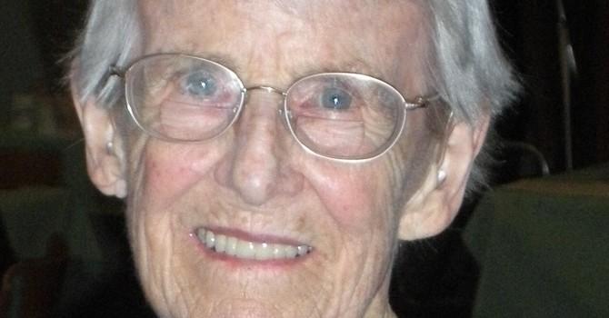 Happy 100th Birthday, Billie Williamson image