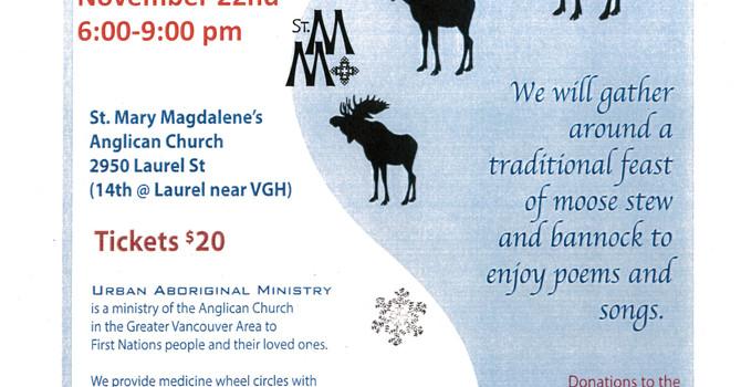 Urban Aboriginal Ministry