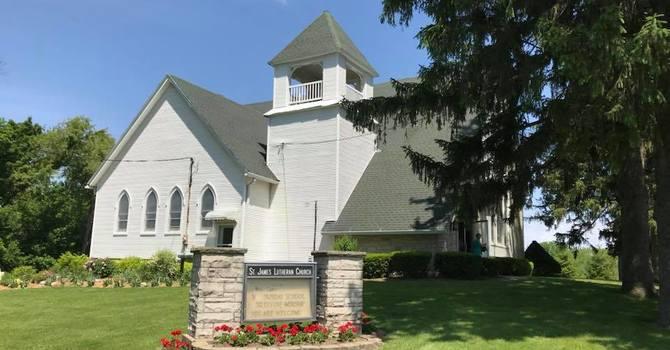 St. James, Forreston