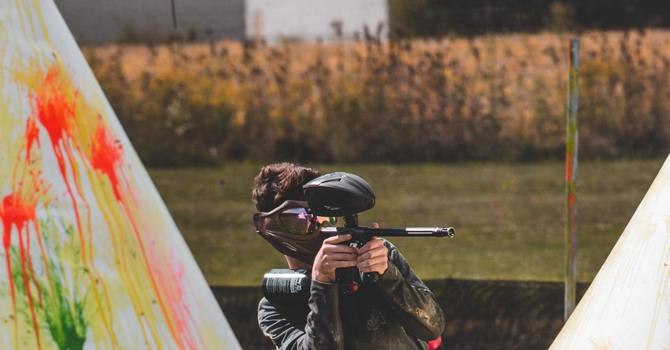 GC Youth Paintball