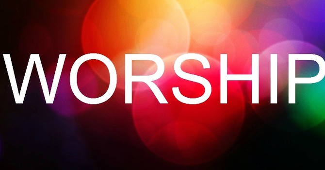 Feb. 3 Worship Changes