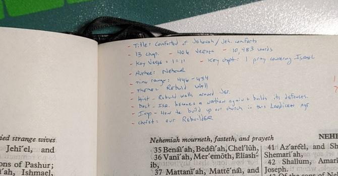 Nehemiah Part 10