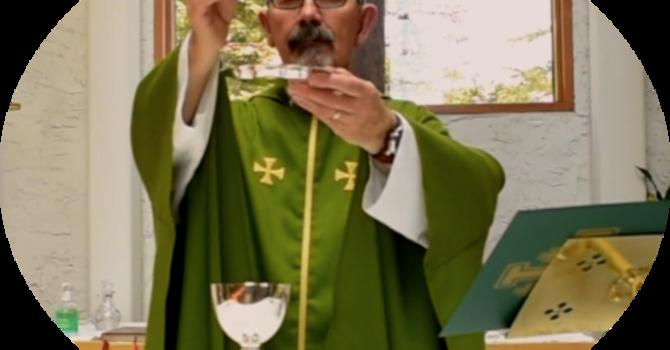 Eucharist Service