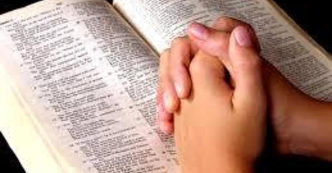 Love God's Word