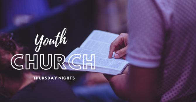MSY/HSY Youth Church