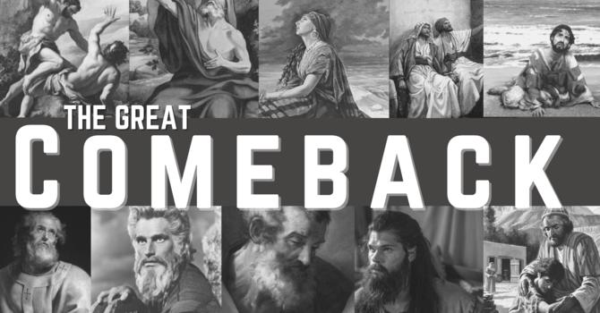 The Great Comeback