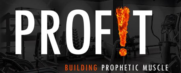 Prof!t Prophetic Training