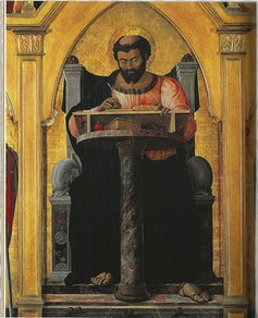 Mantegna stluke