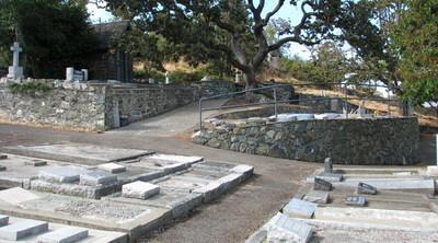 St. Luke's Historic Cemetery