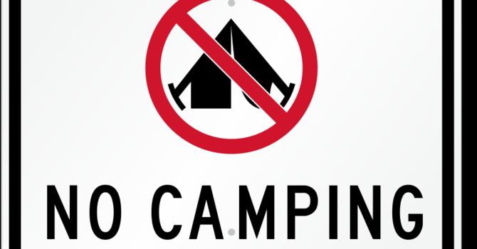 Church Camp Postponed