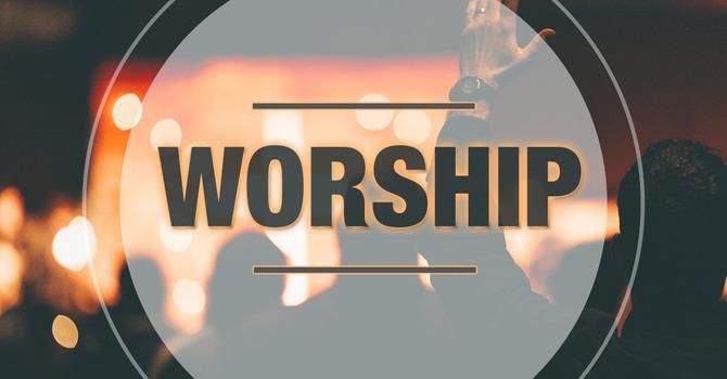 Discipleship & Worship
