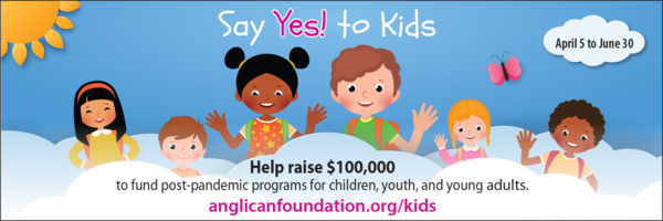 Say YES to kids!